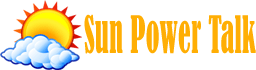 Sun Power Talk