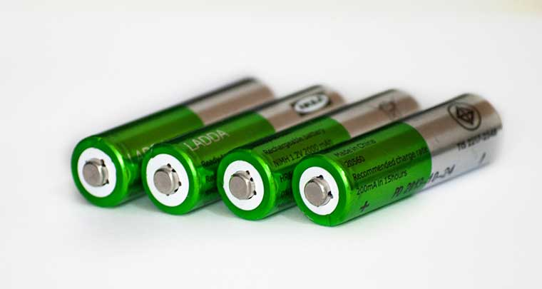 Do You Need Special Batteries For Solar Lights